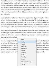 Count Words In A Document In Wordpad Wordpad In Windows 8 10 Becomes Cool With Spell Check Functions