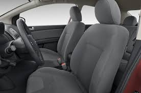 2010 nissan sentra reviews and rating motor trend