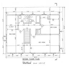 saltbox 2nd floor plan o playuna
