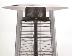 tall propane patio heaters modern outdoor patio heaters modern blaze