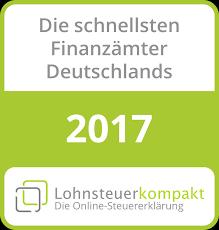 Finanzamt Bad Kissingen Liste Der Finanzämter In Bayern