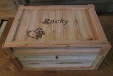 pet coffins pet casket ebay