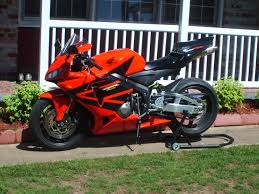 honda 600rr 2005 fs 2005 cbr 600rr with low miles and mods tennspeed