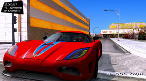 future koenigsegg 2014 koenigsegg agera r new enb top speed test gta mod future