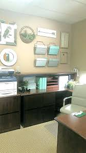 Office Wall Decorating Ideas For Work Cute Work Office Decorating Ideas 60 Best Home Office Decorating