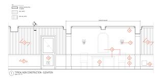 Renovation Project Plan Multi Building Hallway Renovation Midtown West