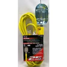 Trouble Light Portable Lighting Tuff Supplies