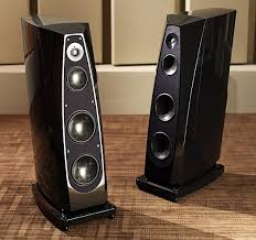 Mk Home Design Reviews Floor Loudspeaker Reviews Stereophile Com