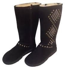 s ugg australia black boots ugg australia black s n 3330 boots booties size us 9 regular m b