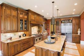 tag for beautiful kitchen cabinets design wooden light post home