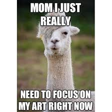 Llama Meme - the 9 funniest llama memes kendrick llama llama del rey and more