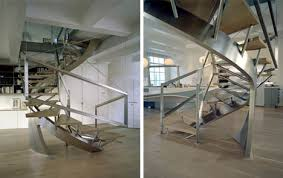 Metal Stairs Design Inside Stairs Design Glamorous Wooden Stairs Design With Modern