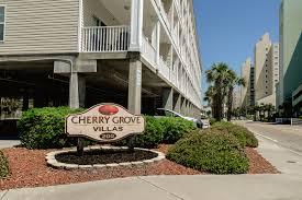 cherry grove villas large vacation rentals north myrtle beach sc