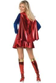 Superhero Halloween Costumes Women 2015 Supergirl Women Superwoman Superhero Super