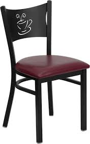 Tolix Bistro Chair Adorable Single Bistro Chair Industrial Metal Dining Chairs Uk
