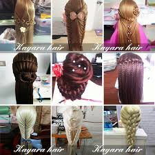 hairstyles to do on manikin 70 real hair doll with hair hairdressing styling training head