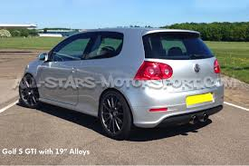 volkswagen gti racing golf 5 gti golf 6 gti vw racing sport springs