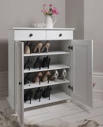 Jenlea Shoe Storage Cabinet Hallway Shoe Storage Cabinet Shoe Storage Bench Jenlea Shoe