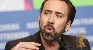 Nicolas Cage Face Meme - nicolas cage khstan s off face sends internet into global meltdown