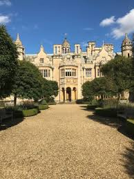 Harlaxton Manor Interior Harlaxton Manor Grantham England Top Tips Before You Go With