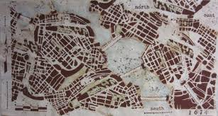 Old World Maps by Carol R Eaton Designs Old World Maps The Printed Fabric Bee