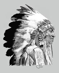 best 25 american indian tattoos ideas on pinterest indian