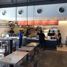 chipotle mexican grill 15 photos fast food 695 north