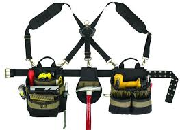 Comfortable Suspenders Most Comfortable Tool Belt Framing Tool Pouches Buytoolbags