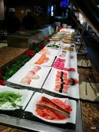 East Coast Seafood Buffet by Kirin Ii Japanese Seafood Buffet Houston Menu Prices