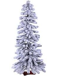 vickerman 01563 4 x 29 flocked spruce alpine 150
