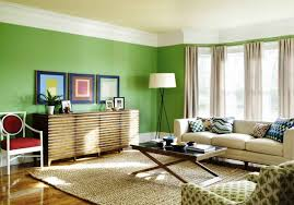 living room paint color decorating ideas with light green schemes