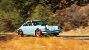 porsche singer porsche 964 reimagined by singer with 4 0 liter 500 hp air cooled