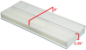 under cabinet light bar 5