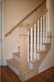 Newel Post To Handrail Fixing 40 Best Staircase Images On Pinterest Newel Posts Stairs And