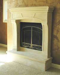 stone fireplace mantels stone surrounds american pacific