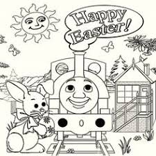 thomas train coloring pages picture 2 creative