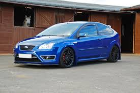 ford focus st modded ford focus st 2 2006 garage system focus st owners