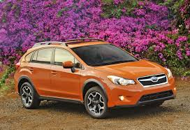 subaru crosstrek 2016 2015 subaru xv crosstrek gets more features refinement upgrades