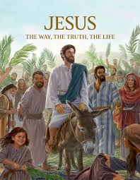 jesus u2014the way the truth the life u2014 watchtower online library