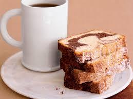 chocolate marble pound cake recipe marcy goldman food u0026 wine