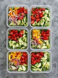 how to eat salad every day and like it