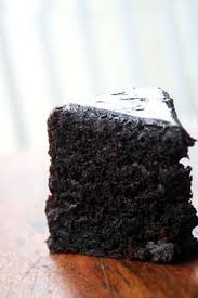 this is literally the best chocolate cake in the entire world but