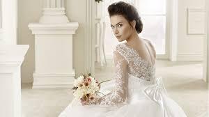 Bella Wedding Dress Nova Bella Bridal Lace Wedding Dresses Bridal Production Of