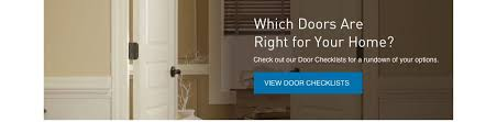 door installation services from lowe u0027s