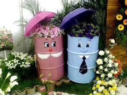 83 best containers u0026 planting flowers images on pinterest
