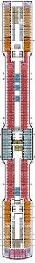 koningsdam deck plans diagrams pictures video