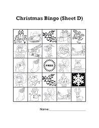 babyshower bingo sheets