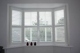 Wooden Blinds Nottingham White Wooden Blinds White Wood Blinds With Matching Trim Wood