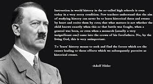 hitler born religion instruction in world history legends quotes