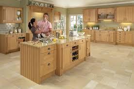 pendle oak kitchen modern kitchen designs boltan manchester uk